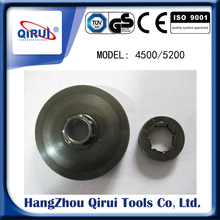 Chinese 4500 /5200 chain saw spare parts saw guidebar