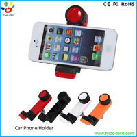 Universal Car Air Vent Smart Phone Holder Multiple Mobile Cell Phone Holder