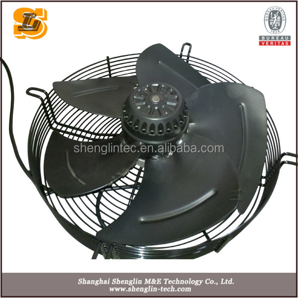 2014 China ROHS with high quality high velocity fan motor