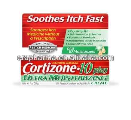 Cortizone 10 Инструкция Показания