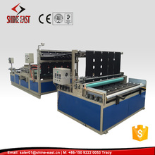 High Speed ! LDPE film hole punching machine plastic pneumatic punching machine