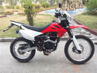 Motorcycles manufacture zf-kymco motor bike dirt bike for sale ZF250GY-4