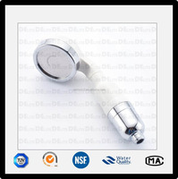Water-Saving Showerhead Water Filter, Hair & Skincare Spa Shower Filter, Chlorine Remove and Prevent Disease