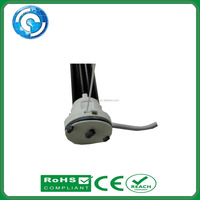 Mutil-positions roller blind tubular motor for Electric limit with function of setting