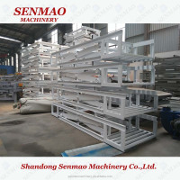 lift table for hot press machine/lift table/electric scissor lift table