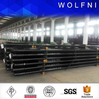 "Wolfni hot sell 2 3/8"" water well drill pipe"