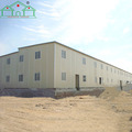 Best sale prefabricated warehouse building two storeys storage buildings