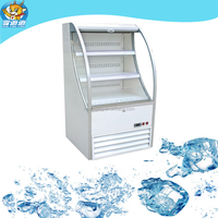 hot sale commercial mini small redbull refrigerator
