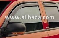 Window Visor Rain Guards Vent Visor Mazda3,6,626 Cx7 Cx9 Mpv ...