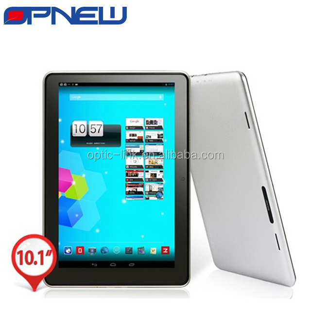 10 inch Android tablet MTK tablet pc with 3g dual sim card slot 64gb