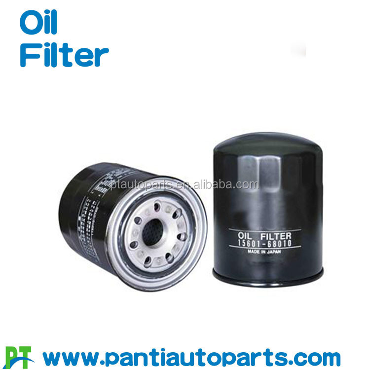 wholesale high quality oil filter for toyota 15601-68010