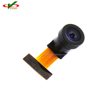 Customize low price 120view 24 pin eyefish OEM camera module ov2643