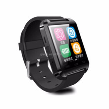 Greia Brand Smart Watch For Android Samsung iPhone A1 smart watch Touch Screen Bluetooth Wristwatch
