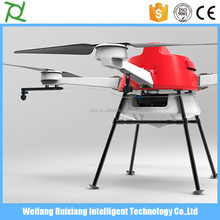 big sprayer for agriculture 10L/15L heavy lift agricultural UAV drones lastest design agriculture drone