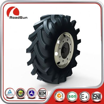 Farming Use Rubber Material Agricultural Tyre