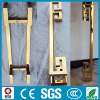 Cheap Prices Of Gold Color Stainless