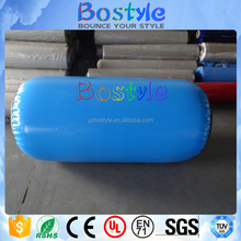 High quality gymnastic equipment set, inflatable air track air roll for training