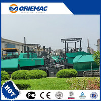 XCMG RP701J concrete vibrating table paver