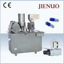 China Factory Semi Automatic Capsule Filling Machine