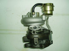 Part number 49135-03310 With Engine 4M40 Pajero FUSO Canter turbocharger for sale