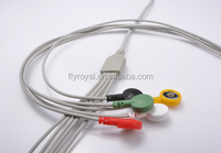 Medical Cable Assembly