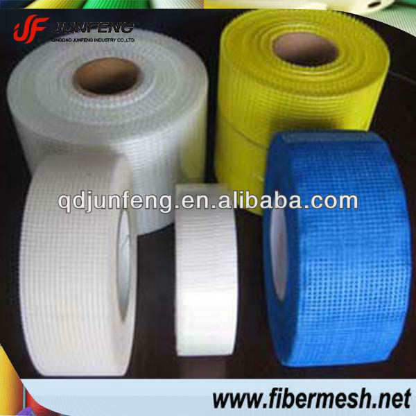 Fiberglass Mesh Tape With Logo