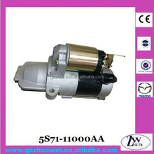 High Quality China Original 12V Stater Motor 1.4kw Auto Starter for Car 1.8L 2.0L 5S7111000AA 5S71-11000AA