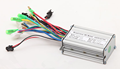 Brushless Electric Hub Motor Controller