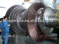 STEAM TURBINES Laboratory Testing Service and Inspection Service
