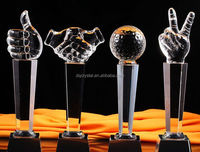 trophies and awards K9 glass trophies custom trophy depot for boys