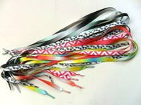 Colorful Sports Shoelace