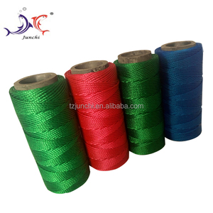 Hot Sale 210D Nylon Twine Thread