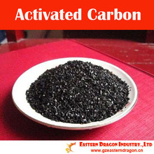 coconut activated carbon for gold mining of 1200 iodine value
