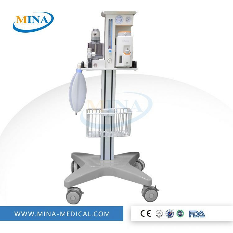 MINA-DM003 Anaesthesia Machine anestesia machine veterinary