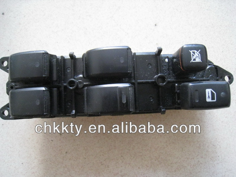 High Quality TOYOTA Fielder Power Window Switch OE:84040-12071