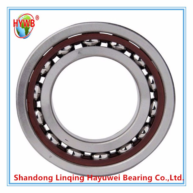 Famous brand!!!!! angular contact ball bearing 71912C