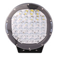 2016 new products 9inch round 160W 185W 225W 320W construction work lights with long lifespan 30000 hours for 4x4 Off-r