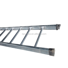 High Quality Monkey Ladder Used For Metal Scaffolding System