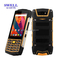 unlocked verizon phones non camera android 6.0 SWELL N2 3g walkie talkie dual sim wifi gsm torch intrinsically safe keypad phone
