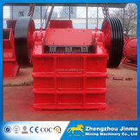 ISO certification crushing machine jaw crusher spares