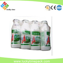High transparent clear POF shrink packing film