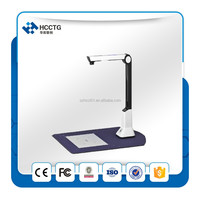standing usb a4 document scanner for kiosk -HCS-800