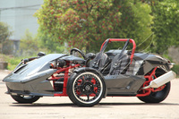 2013 New product roadster trike