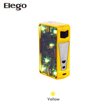 Newest Launch Support USB Charging Kaos Z Box Mod