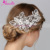 Hot Popular Japanese Style Wedding Bridal Hair Clip Hair Jewellery for Bride