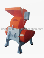 recycle material film crush machine