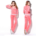 Top quality designer brand name jogging suits cheap