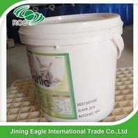 Chinese manufacturer marinated garlic ginger paste