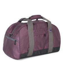 Fancy travel duffel bag / travel storage bag set for traveling
