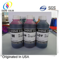 HP91 Dye ink or UV pigment ink for HP Z6100 printer Factory Price